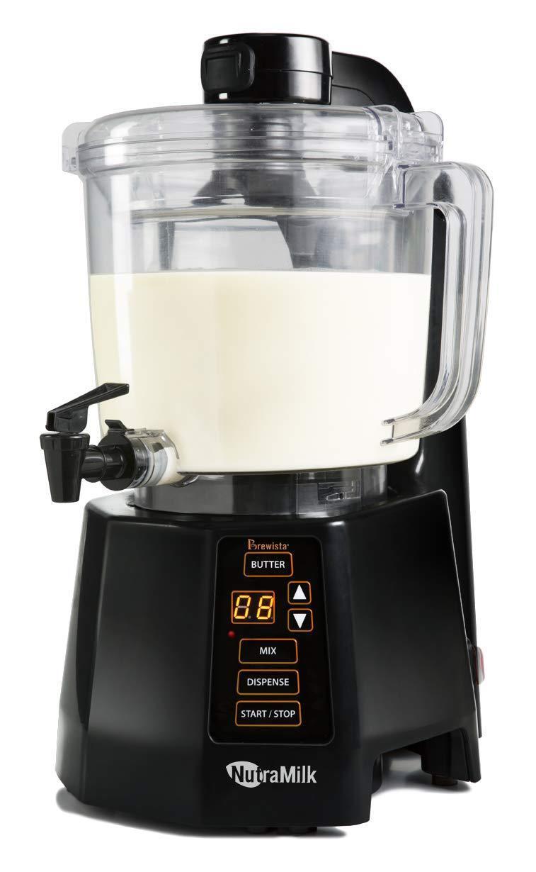 BRAND NEW  SALE Brewista NutraMilk BRNMC2L Nut Milk Butter Processor 64 oz