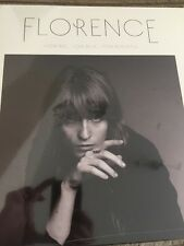Florence and the Machine 'How Big, How Blue, How Beautiful' 2 x  Vinyl LP New