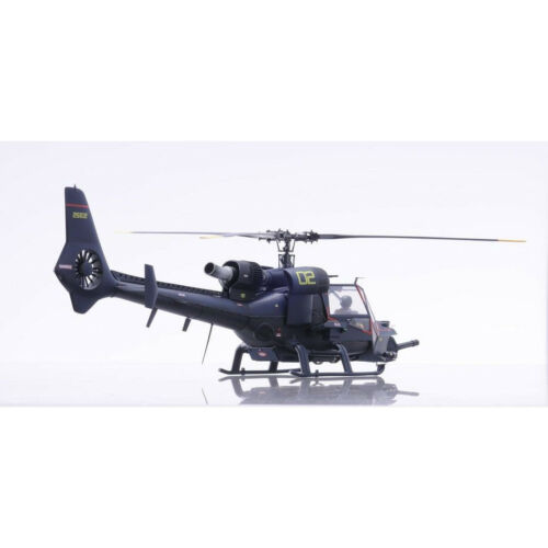 ORGANIC Blue Thunder Helicopter 1//32 Dream Machine projet Diecast Vehicle NEW