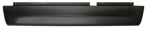 NO LICENSE PLATE INSET IPCW CWRS-94DGM STEEL ROLL PAN 1994-2001 for DODGE RAM