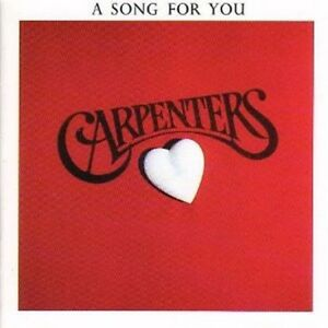 The-Carpenters-A-Song-For-You-NEW-CD