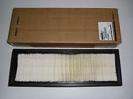 87726699 FILTRO ANTI POLLINE ORIGINALE TRATTORE FIAT NEW HOLLAND EX 87302687