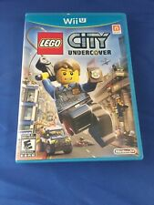 Lego City Undercover Nintendo Switch 2017 For Sale Online Ebay