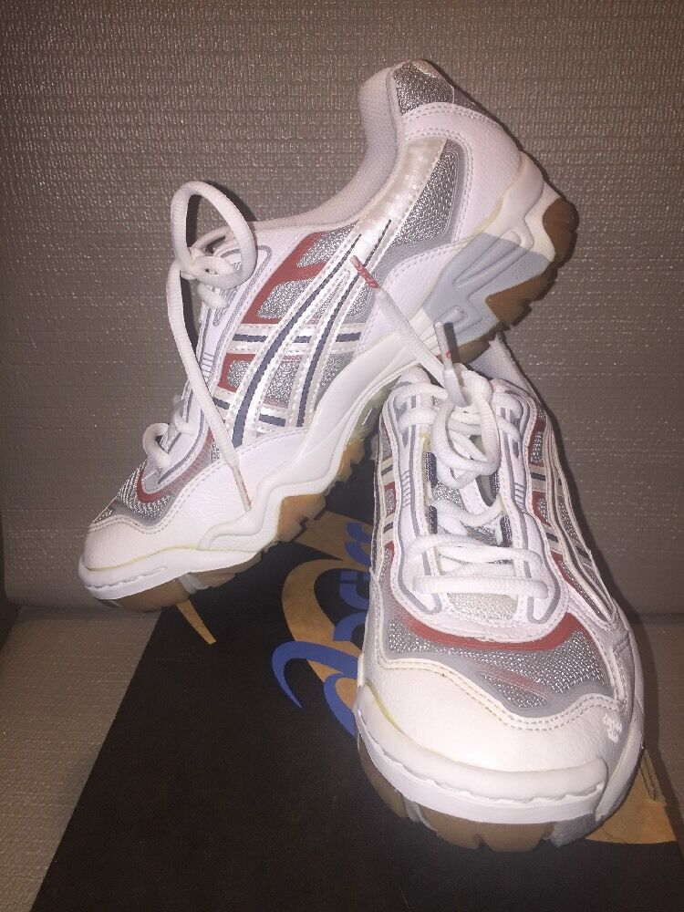 Asics Gel Alta Plus Women's Sneakers Vapor Pearl White Jaffa Comfortable Special limited time