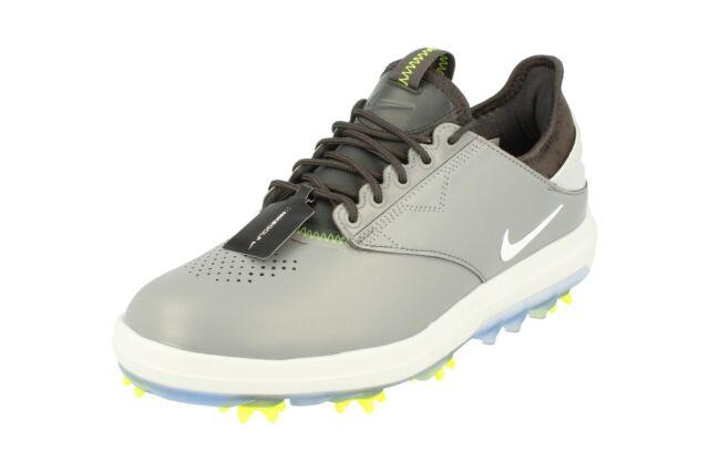 c52da00c04 Mens Sz 9 Nike Air Zoom Direct Golf Shoes 923965 002 Grey for sale ...