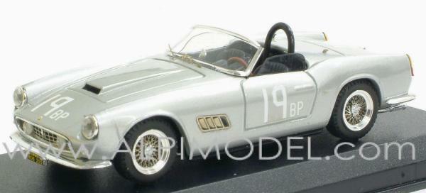 Ferrari 250 Spider California Cumberland 1960 Grossman 1 43 ART 078