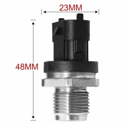 OEM High Pressure Fuel Rail Pressure Sensor for 03-07 Dodge Cummins Diesel 5.9L