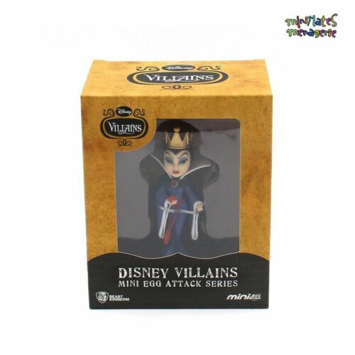 Beast Kingdom Mini Egg Attack MEA-007 Disney Villains Snow White Evil Queen