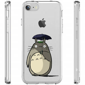 Set Of Totoro HD Color Vinyl Decal Sticker For Wall Glass - Vinyl decals for phone cases