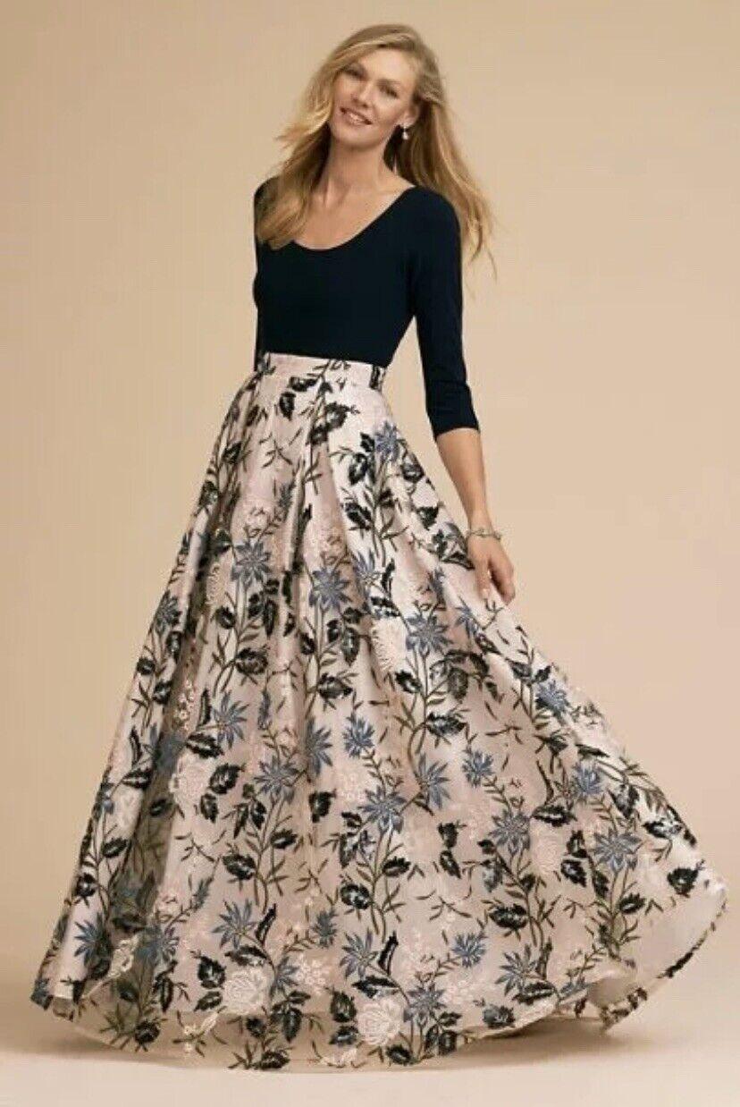 New BHLDN Gianni Dress / Gown sz 12