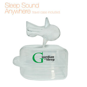 Anti-Snoring-Mouthpiece-Tongue-Device-Mouth-Guard-Sleep-Apnea-Aid-Stop-Snore-TSD