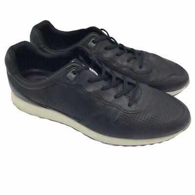 ECCO Mens Sneak Trend Fashion Sneakers