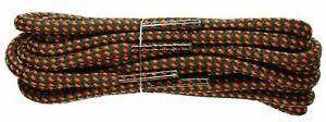 Noir-et-Orange-Berghaus-Carreaux-180cm