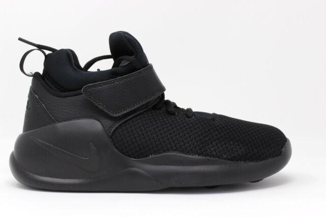 buy popular 73940 23913 Nike Kwazi (GS) 845075 002 Black Brand New In Box