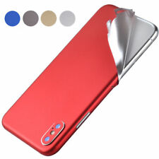 FULL BODY VINYL DECAL WRAP KIT STICKER SKIN COVER for iPHONE 6S 7 8 PLUS X 4c201ff88