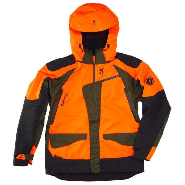 Marroneeing Battitore - Und -giacca Tracker pro - Pre-vent-membrane