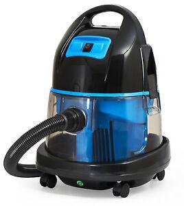 staubsauger mit wasserfilter wasser sauger nass trocken. Black Bedroom Furniture Sets. Home Design Ideas