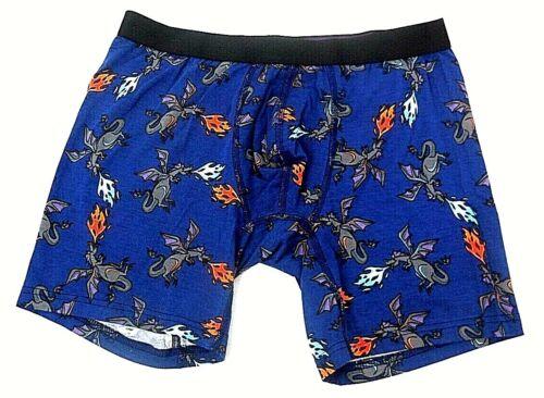 Meundies Caleçon Hommes Rétro Pants Sous-vêtements CHOIX de différentes variantes taille L