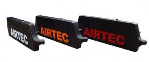 Airtec Stage 1 Leistungsgesteigert Vorne Halterung Interkühler Fmic Ford Focus