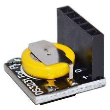 3.3V/5V DS3231 High Precision RTC Real Time Clock Module Arduino Raspberry Pi
