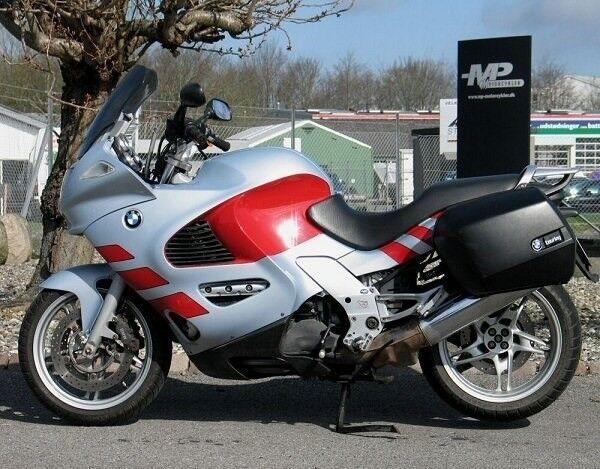 BMW, K1200RS, ccm 1200