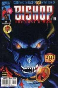 Bishop-The-Last-X-Man-5-Marvel-Comics-1st-Print-2000-NM