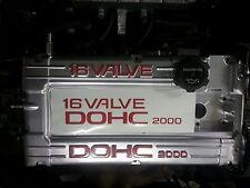 1G Dsm Valve Cover Decals/Paint Mask,Talon,Laser,Eclipse