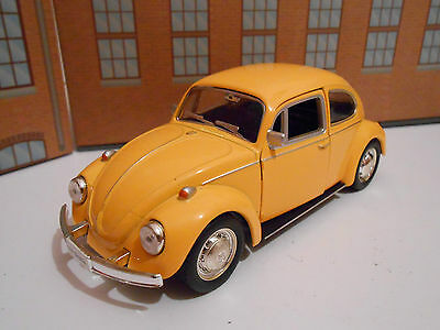 VW VOLKSWAGEN BEETLE RETRO DIE CAST Toy Car MODEL boy dad birthday NEW BOXED