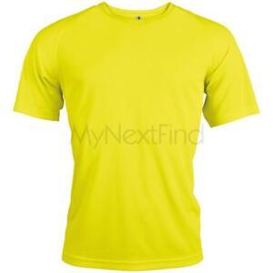 Kariban-Proact-Sports-T-Shirt