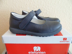 sale retailer c699c 43b02 Details zu Elefanten Mädchen Schuhe Größe 28 neu