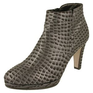 Details about Ladies Gabor Ankle Boots 95700