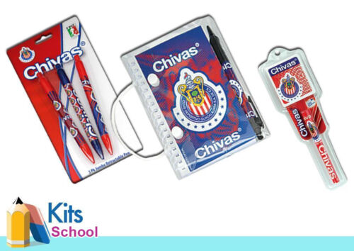 School kit Official Chivas Back to School