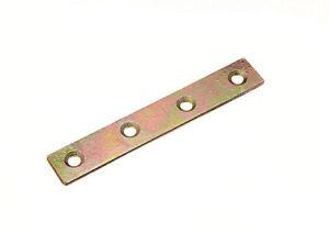 Neuf-Plat-Reparations-Connecteur-Jonction-Plaque-100MM-X-16MM-Yzp-Paquet-De-48