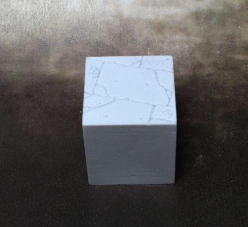 25mm Resin Display Cube City Street NIB 1 Secret Weapon DB0012 Town Square #3