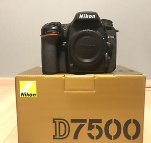 Nikon-D7500-20-9MP-DX-Format-CMOS-Digital-SLR-Camera