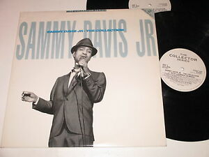 2-LP-SAMMY-DAVIS-JR-THE-COLLECTION-Collector-Series-CCSLP-225