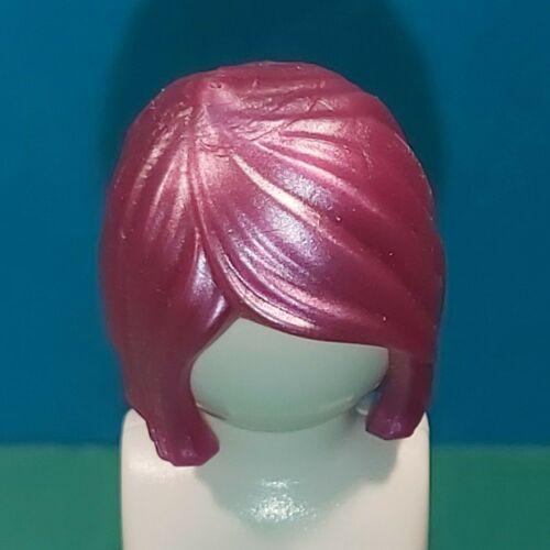 Cheveux Playmobil ref 96