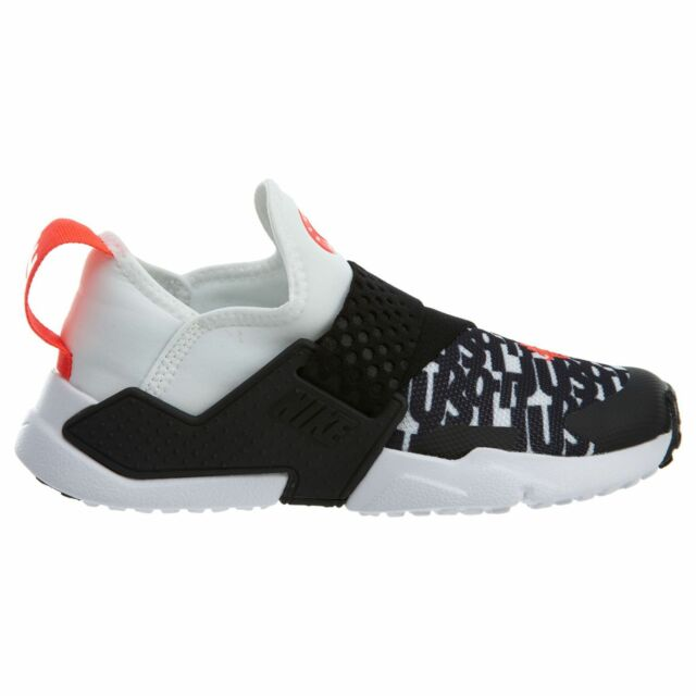 outlet store 0edf3 ab725 Nike Huarache Extreme Just Do It Prt Little Kids AR2499-100 Shoes Youth  Size 11