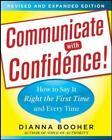 Communicate with Confidence von Dianna Booher (2012, Taschenbuch)