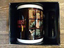 DAVID BOWIE - PHONEBOX - mok/tas/mug/tasse -NEW