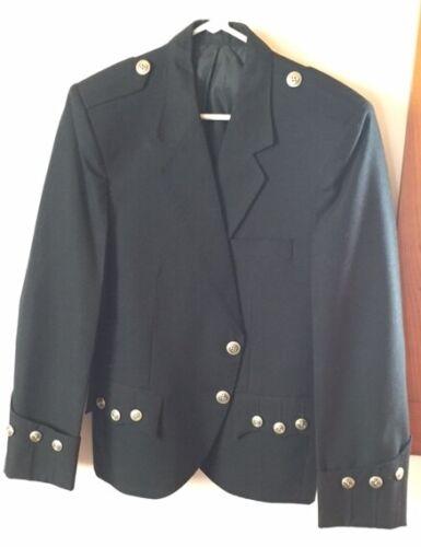 Prince Charlie Jacket, Medium