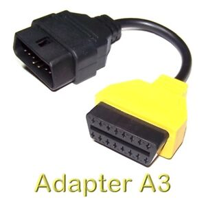 Adapter-A3-fuer-Fiat-Alfa-Romeo-Lancia-OBD-OBD2-II-2