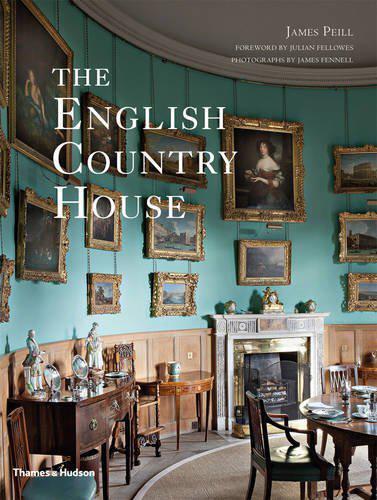 The Anglais Pays Maison par Julian Fellowes,James Peill ,Neuf Livre ,sans & Fas