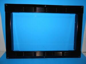 Image Is Loading High Pointe Microwave Oven Trim Kit Built In