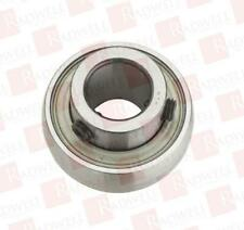 CUCF209CE AMI 45MM WIDE SET SCREW 4-BOLT FLANGE CLOSED CI COVER FACTORY NEW!