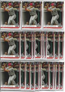 2019-Topps-Update-J-T-Realmuto-24-Card-Bulk-All-Star-Lot-Phillies-US58-ASG
