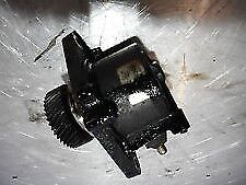 FORD RANGER MAZDA BONGO 2.5 12 VALVE WL BRAKE VACUUM PUMP 1999-2005
