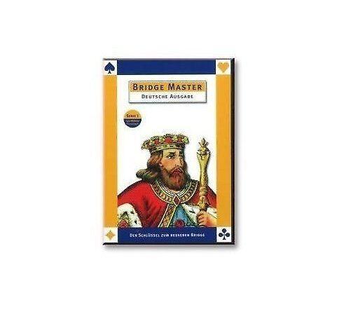 Bridge Master Lernprogramm Bridge Software Lernprogramm Master 0ba30c