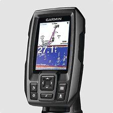 Fishfinders & GPS