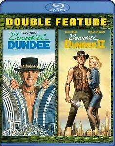 CROCODILE-DUNDEE-1-amp-2-Movie-Pack-Blu-Ray-Sealed-Region-free-for-UK